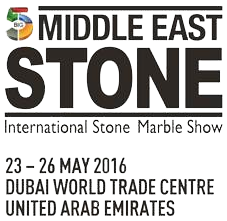 the big 5 Middle East Stone