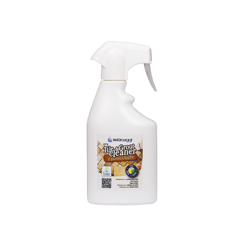 Gtx  Tile & Grout Cleaner